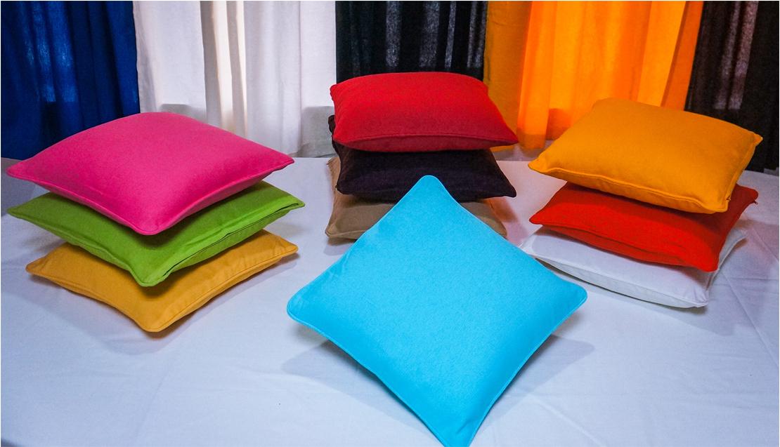 The Karur Fabrics
